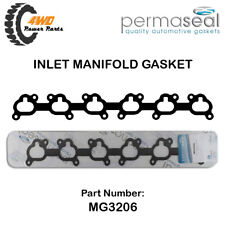 Permaseal Inlet Manifold Gasket Suits Ford Territory SX SY SYII 4.0 6 Cyl MG3206