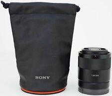 Zeiss Prime Camera Lens