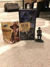 W Britains ACW #00273. George Meade Union AMERICAN CIVIL WAR metal TOY SOLDIER