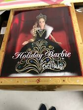 "NEW 12"" Mattel 2006 Barbie Holiday Angel Doll"