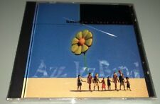 Azz Izz Band: Based On A True Story (CD, 2000) OOP Arizona Funky Jazz NEW