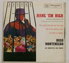 EP - Hang 'Em High - The Good, the bad and the ugly / For a few dollars more etc