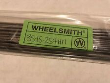Wheelsmith SS15-254mm Silver spokes Pack Of 50