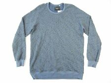 CWST CALIFORNIA LIGHT BLUE LARGE SWEATSHIRT CREWNECK SWEATER MENS NWT NEW