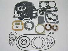 1958-1962 Cast Iron Powerglide Automatic Transmission Overhaul Seal Kit
