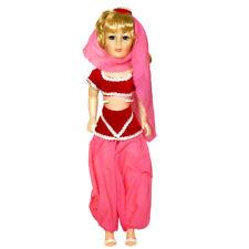 1966 I Dream Of Jeannie Doll by Libby Barbara Eden Rare Minty!