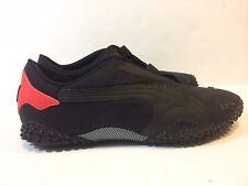 Puma Carbon Fiber Black 341788 03 Strap Men's Running Training Shoes Snea