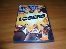 The Losers (DVD, Widescreen 2010)