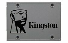 "Hard disk interni Kingston con fattore di forma 2,5"" Interfaccia SATA"