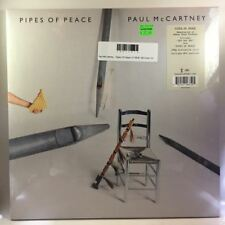 Paul McCartney - Pipes Of Peace LP NEW 180 Gram Vinyl