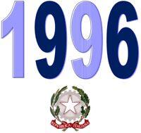 ITALIA Repubblica 1996 Spezzoni annata  MNH ** Scegli
