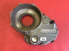 D24 Ducati 748 Bj1995 916  Kupplungsdeckel Motordeckel Motor Deckel