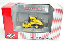 Bomag BW312 Compactor scale 1:87 From NZG