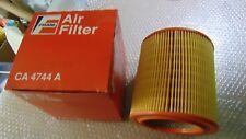FILTRO ARIA - AIR FILTER FRAM CA4744A ROVER 200-AUSTIN METRO MONTEGO- LAND ROVER