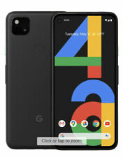 Google Pixel 4a - New Unlocked Android Smartphone - 128 GB Storage IN HAND 🔥🔥