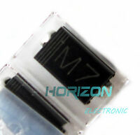 1000PCS SMD 1N4007 Diode 1A 1000V IN4007 M7 DO-214AC Top