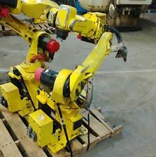 Fanuc Robot Arm Arc Mate 100i Robot 7