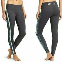 Athleta Swipe Sonar Tight Size Medium