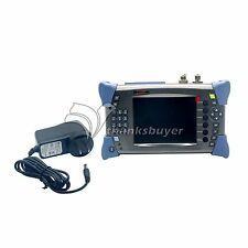 OTDR-2000 Optical Time Domain Reflectometry VFL Function for FFTx Optical Fiber