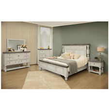 Stonegate Bedroom 5 Piece Set