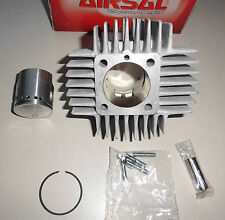 Super Maxi Rennzylinder Airsal 45mm 70ccm Puch Maxi X 30 X 40 Mofa Moped Motor