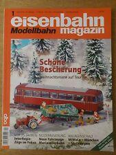 tren Maqueta de tren almac Nr.1 Enero 2014