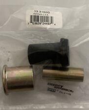 Suspension Control Arm Bushing Kit-BB Front,Rear Energy 13.3102G