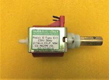 Pompe à Eau Pompe Electro Pompe Ulka Machine à Café EX5 48W 230 Volt Universal