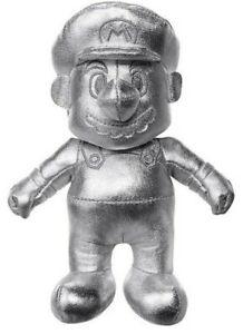 Super Mario Plush Soft Toy Stuffed Toy Doll Brand New