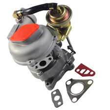 Small Engine Turbo Turbocharger For 100HP Rhino Motorcycle ATV UTV RHB31 VZ21