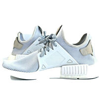 adidas NMD XR1 PK Women's Athletic Shoes size 9 BB3684 Triple White