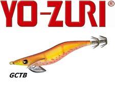 NOVITA' Totanara Yo-Zuri Egi Aurie-Q Ace colore GCTB 2,5#  12gr