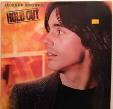 JACKSON BROWNE Hold out LP OG 1980 US