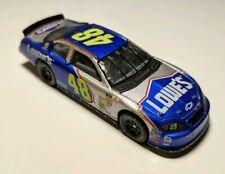 Racing Champions Jimmie Johnson #48 Lowe's Chevrolet Monte Carlo 1:64 Diecast