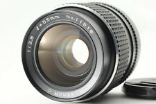 【MINT】Mamiya Sekor C 55mm f/2.8 for M645 1000S Pro TL from Japan #987