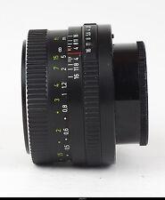 Lens Schneider Curtagon 2.8/35mm for Pentax M42