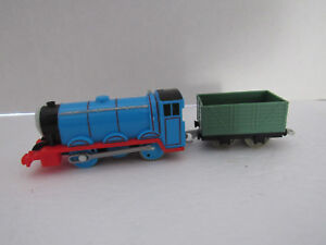 THOMAS THE TRAIN TACKMASTER  GORDON , OPEN CAR