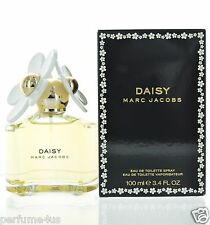MARC JACOBS DAISY by Marc Jacobs 3.4 oz 100ml edt Perfume Spray  New In Box
