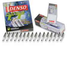 16 pc Denso Platinum TT Spark Plugs for Ram 2500 5.7L 6.4L V8 2011-2016 Tune ud