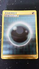 Pokemon XY Break Lottery Promo XY-P Darkness Energy Holo Rare Gold Japanese NM/M