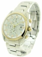 Citizen Eco-Drive Titanium CA0024-55A Men's Watch