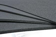 """FOOT BLISTER & CORN PADDING NEOPRENE SPONGE FOAM SHEET 8""""x5"""" 1.5mm 2mm 3mm 5mm"""