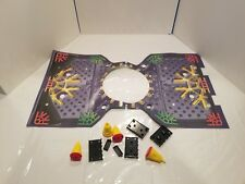 K'NEX - Electronic Arcade Pinball Speedball Replacement Parts Board and Pieces