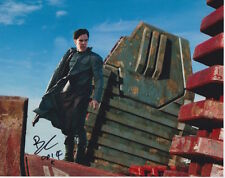 Benedict Cumberbatch (Star Trek) signed authentic 8x10 photo COA