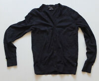 AX ARMANI EXCHANGE Cashmere Feinstrick Cardigan S 44 48 TOP