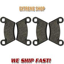 Brakes suspension for 2004 polaris ranger tm ebay polaris front brake pads 500 ranger 2x44x4 06 07 700 ranger 4x46x6 06 09 fits 2004 polaris ranger tm sciox Images