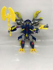 Transformers Prime Beast Hunters Dreadwing Deluxe Plane