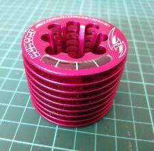 JAMARA 21 Pink Race Evo - Culata de motor / Motor head