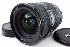 Nikon AF fisheye 1:2.8D 20-35mm Lens RefNo 132866