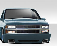 88-99 Chevrolet C/K Series Pickup SS Look Duraflex Front Body Kit Bumper 109530